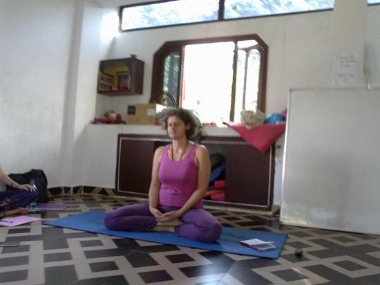 Debora Roggeri Yoga