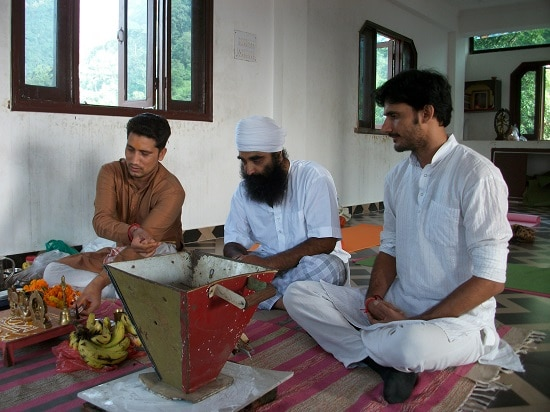 Surinder & Vivek